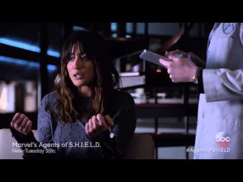 Marvel's Agents of S H I E L D  Season 2, Ep  14   Clip 1