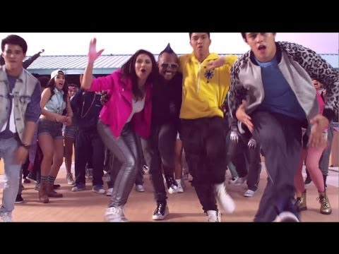 sarah - Feeling so fresh, feeling so fly! This is the official Do The Moves music video with Popstar Princess Sarah Geronimo, International Rap Superstar Apl.de.Ap, ...