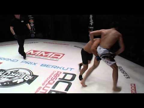 Alihan Vahaev vs Aidi Usainov (видео)