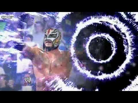 Undertaker VS Batista VS Rey VS CM Punk Bragging Rights Promo