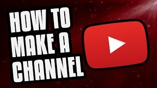 Nonton How To Make A YouTube Channel! (2016 Beginners Guide) Film Subtitle Indonesia Streaming Movie Download