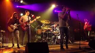 Video NaKlid - Chameleon (Cover Arakain, Veverské Knínice 26.12. 2018)