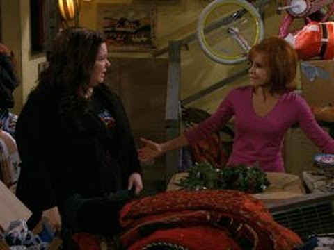 Mike & Molly 3.06 (Clip)