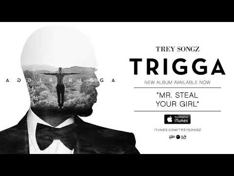 Trey Songz - Mr. Steal Your Girl [Official Audio] (Bass Boosted)