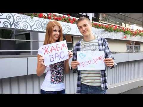 Казусы при съемках (видео)