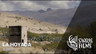 Documental ¨La Hoyada¨ estrena teaser