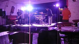 Video Žár - LIVE/part 2  koncert Praha-Vinoř