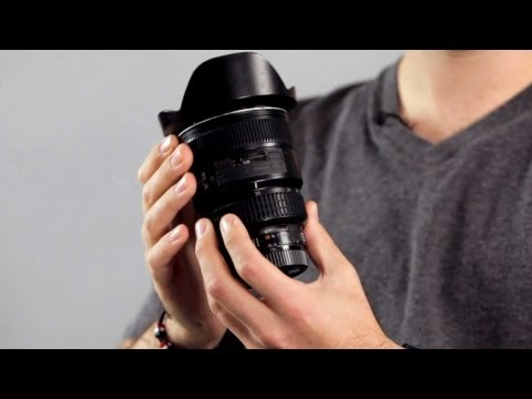 7 Basics about Camera Lenses | Digital Cameras