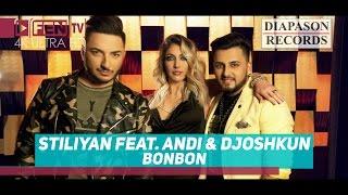 Stiliyan & Andi - Bonbon (feat. Djoshkun) music video