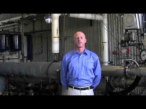 FCI Flow Calibration Laboratory