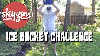 Ice Bucket Challenge - Skyzm