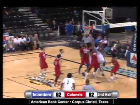 Will Nelson Highlights - 2012-13