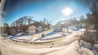 Download Lagu Blizzard Jonas Time Lapse - January 23, 2016 [HD/60fps] Mp3