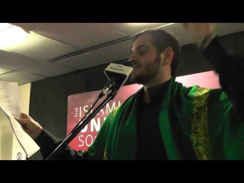 O Zainab Oppressed - Mulla Ali Alhakeem