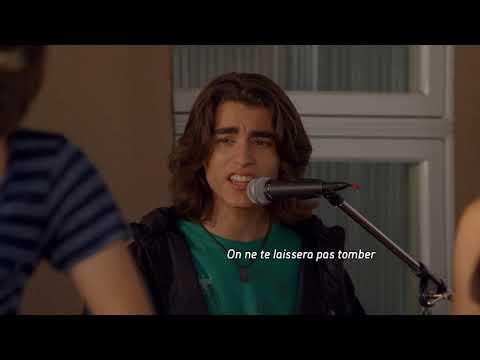 Clip musical | Lemonade Mouth - More Than A Band