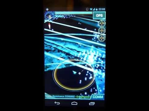 Video of Integrated Timer  For Ingress