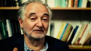 Video ITW de Jacques Attali aux Rencontres Fondation EDF MP3, 3GP, MP4, WEBM, AVI, FLV Mei 2017