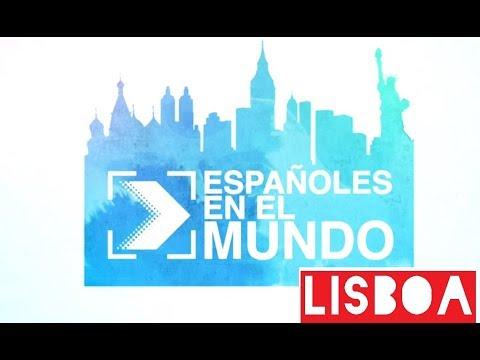 Españoles por el Mundo - Distrito Lisboa