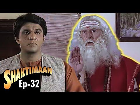Video Shaktimaan - Episode 32 download in MP3, 3GP, MP4, WEBM, AVI, FLV January 2017