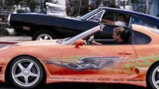 Nonton The Fast and The Furious all cars Film Subtitle Indonesia Streaming Movie Download