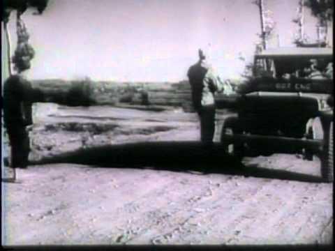 Nach der deutschen Niederlage (1945)