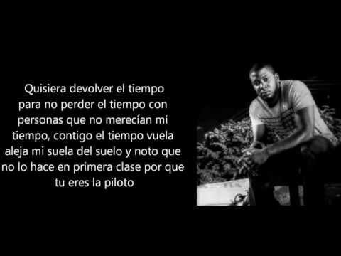 Si Dios Devolviera El Tiempo Letra - El Phillipe (Aposento Alto) | Música-Rap Cristiano