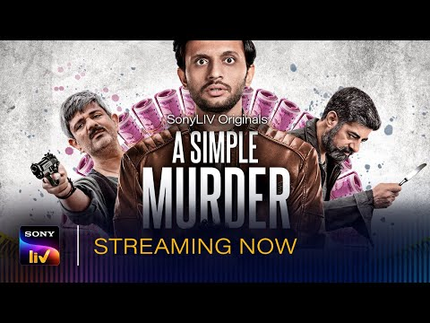 A Simple Murder | Streaming NOW