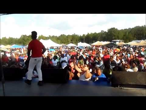 J-Wonn Prentiss MS 2015 live ( I Got This Record )