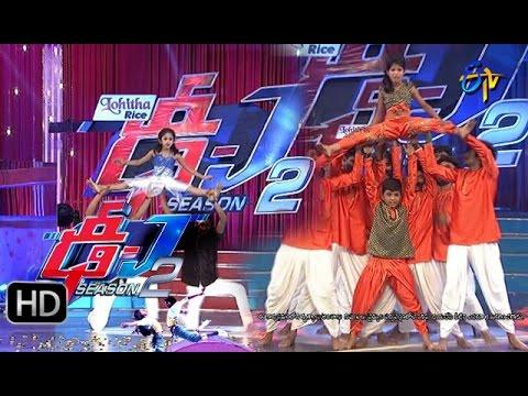 Video Dhee Juniors2 - 17th February 2016 - ఢీ జూనియర్స్2 – Full Episode download in MP3, 3GP, MP4, WEBM, AVI, FLV January 2017