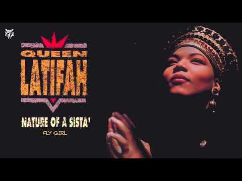 Queen Latifah - Fly Girl