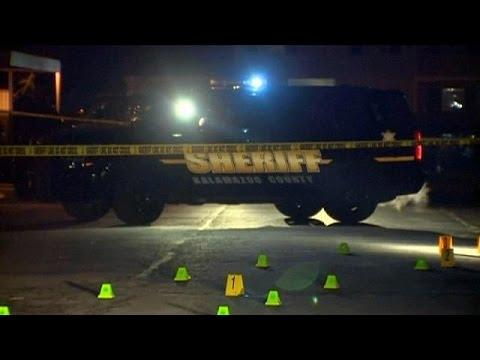 Μίσιγκαν: Νεκροί και τραυματίες στους δρόμους από πυρά ενόπλου