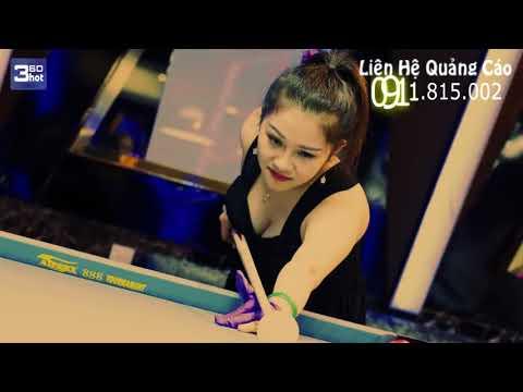Short Clip hỗ trợ Billiard KHANG ANH
