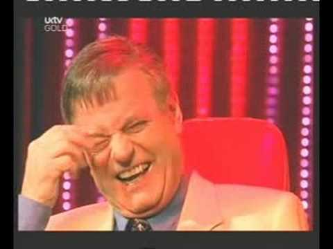 WiggyVideos - [Video] Jack Dee's In The Chair With Tony Blackburn (Wiggy St Helens UK 2005)