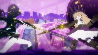Nonton Black Rock Shooter vs Chariot (AMV) (2013) Film Subtitle Indonesia Streaming Movie Download