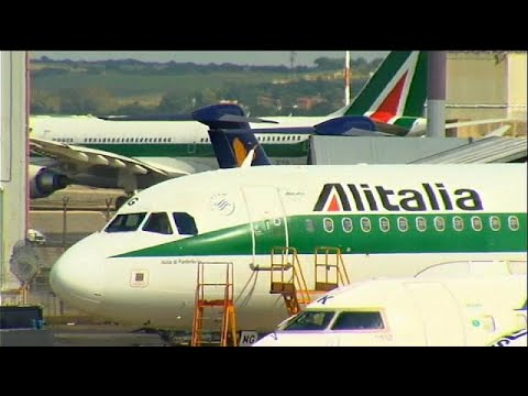 Επτά προσφορές για την εξαγορά της Alitalia – economy