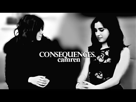 Video Camila & Lauren — Consequences download in MP3, 3GP, MP4, WEBM, AVI, FLV January 2017