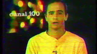 Video Programa Canal 100 - Final do Campeonato Brasileiro de 1980 MP3, 3GP, MP4, WEBM, AVI, FLV Juli 2018