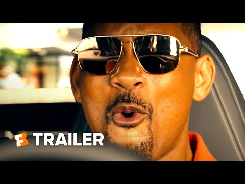 Bad Boys for Life Trailer #2 (2020) | Movieclips Trailers