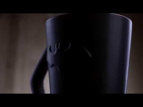 Batman Shaped Mug | Paladone видео