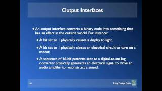 Microprocessor Systems - Lecture 19