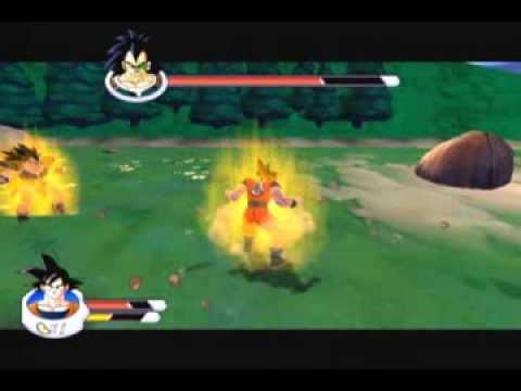 Dragon Ball Z : Sagas Xbox