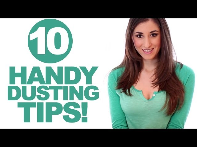 10 handy dusting tips easy quick ways how to dust your home clean my space - Tips for dusting your home ...