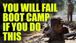 Video Most People Fail Boot Camp Because of This MP3, 3GP, MP4, WEBM, AVI, FLV Agustus 2018