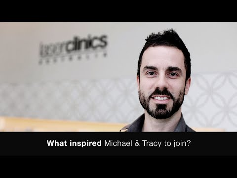 Hear about Micky, Tracy & Michael's journey with Laser Clinics Australia