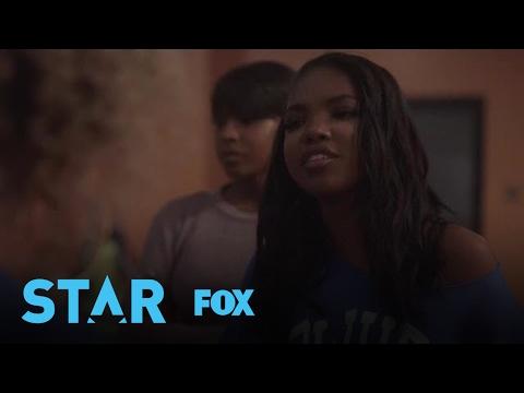Alexandra Cuts The Photo Shoot Short | Season 1 Ep. 5 | STAR