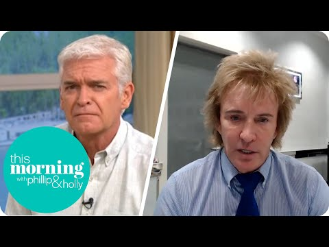 The Boss Who Will Sack Staff For Abusing The Furlough Scheme | This Morning