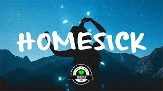 Dua Lipa - Homesick (Lyric Video) | Culture Code Remix
