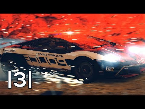 Třetí Speciál z Need for Speed: Hot Pursuit │ Ateisté na Kolech