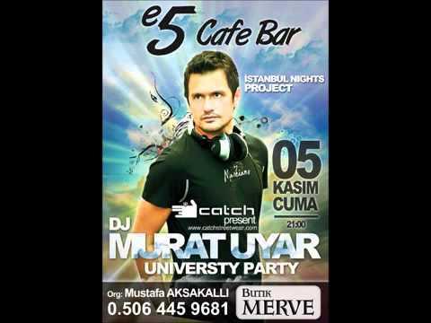 Erkin Koray   Öyle Bir Geçer Zaman Ki Murat Uyar Remix) 2011   YouTube (видео)