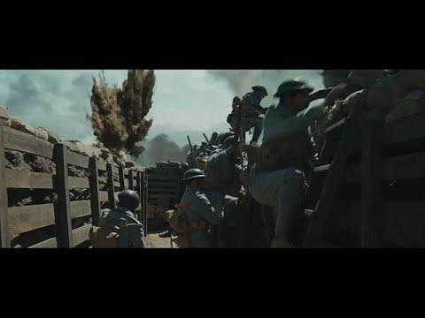 Im Kino: Portugiesisches Heldenepos im 1. Weltkrieg